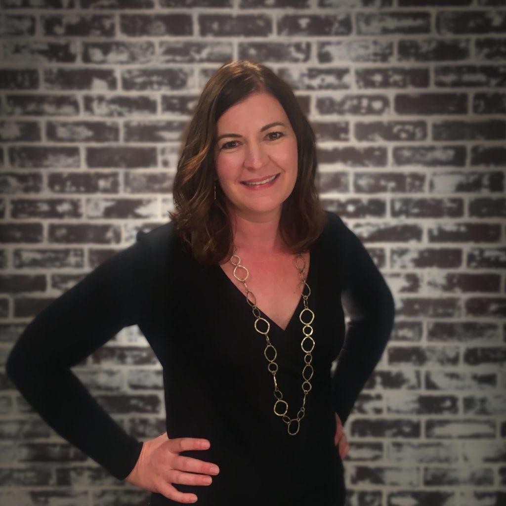 Photo of Kari Sutherland.