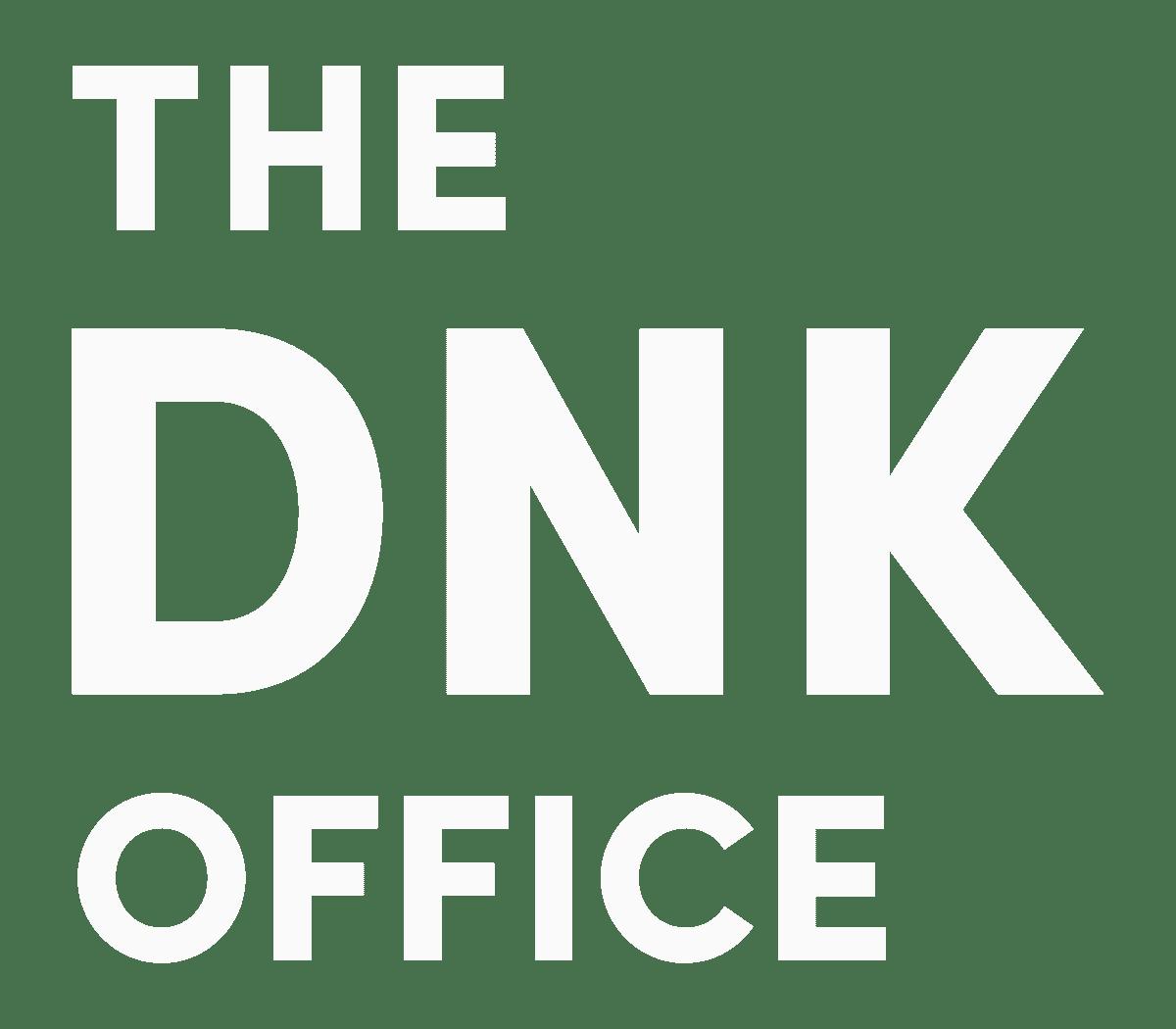 The DNK Office logo.
